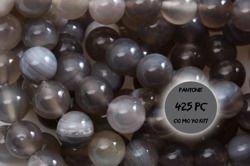 Kamienie Agat 5316kp 8mm 1sznur