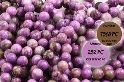 Kamienie Czaroit 4977kp 10mm 1sznur
