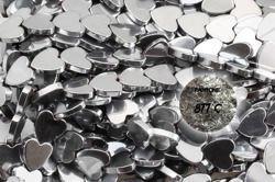 Kamienie Hematyt 5337kp 6mm 1sznur