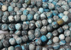Kamienie Jaspis 5781kp 8mm 1sznur