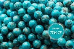 Kamienie Jaspis 7027kp 6mm 1sznur