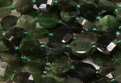 Kamienie Nefryt 7750kp 10mm 1sznur