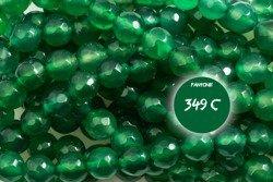 Kamienie Onyks 5923kp 6mm 1sznur
