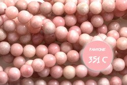 Kamienie Szlachetne Opal 4490kp 6mm 1sznur