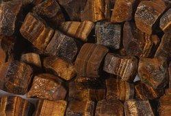Kamienie Tygrysie Oko 7710kp 11x19mm 1sztuka