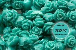 Koral syntetyczny 3310kp 13mm 1sznur
