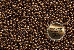 TOHO TR-11-PF594 Permafinish-Galvenized Medal Bronze 50g