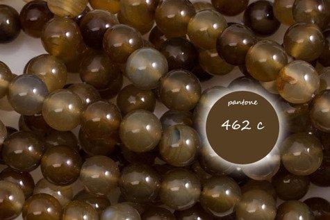 Agat coffee 2398kp 12mm 1sznur