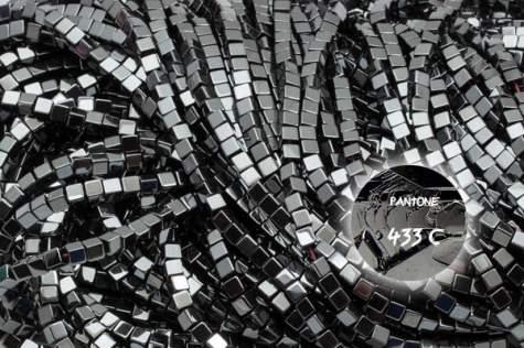 Kamienie Hematyt 3796kp 3mm 1sznur