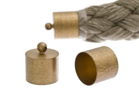 Końcówka 120eman 11mm 2sztuki