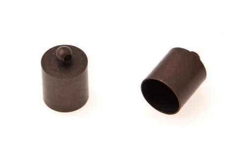 Końcówka 120emm 12mm 2sztuki