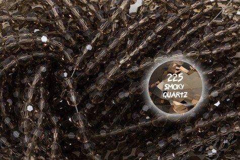 Koraliki Kryształki 1015kr 6mm 1szn.