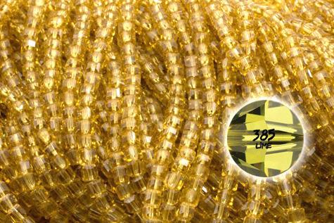 Koraliki Kryształki 4019kr 4mm 1sznur