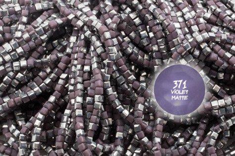 Koraliki Kryształki 560kr 3mm 1sznur