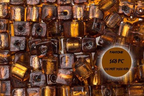 Koraliki Weneckie 652k 10mm 2+2GRATIS