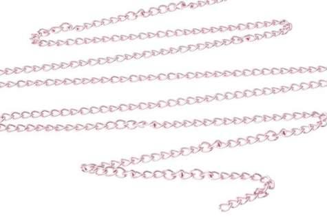 Łańcuszek miedziany 916em 1m