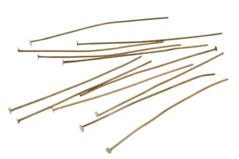 Metal Szpilki 52man 50mm 100gramów