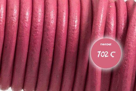 Rzemień skórzany #023 2.5mm 1m