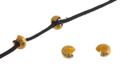 Stopery osłonki  389emz 4mm 10sztuk