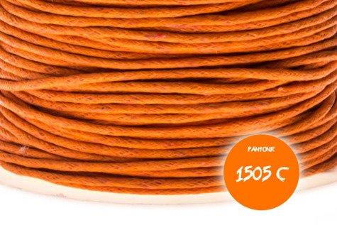 Sznurek  bawełniany#110 1mm 5m