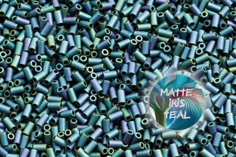TOHO TB-01-706 Matte Color Iris Teal 5g