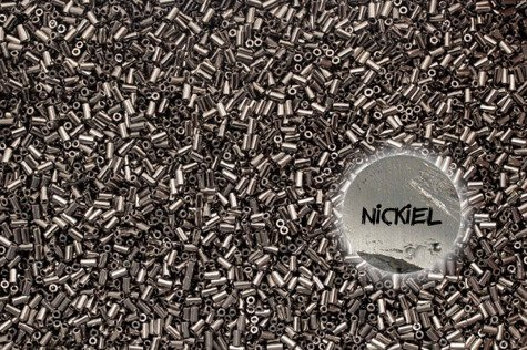 TOHO TB-01-711 Nickel 5g