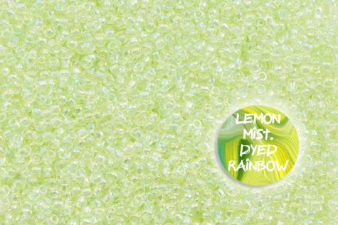 TOHO TR-11-173 Dyed-Rain. Lemon Mist 10g