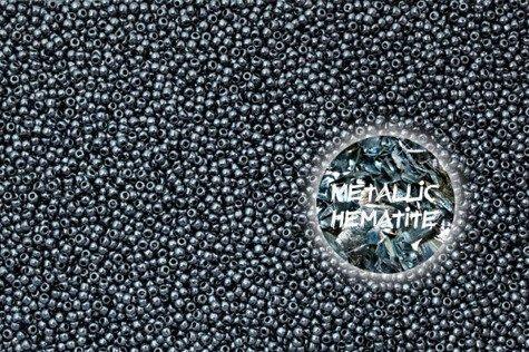 TR-06-81 Metallic Hematite 10g